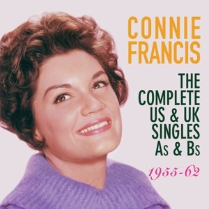 The Complete US Singles As & Bs 1955-62