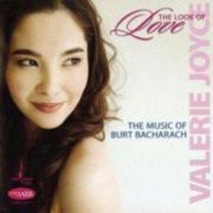 The Look Of Love...The Music Of Burt Bacharach