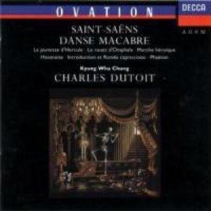 Danse Macabre/Phaeton/+