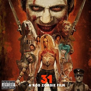 31-A Rob Zombie Film