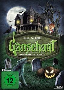 Gänsehaut-Die Komplette Serie (12 DVDs)