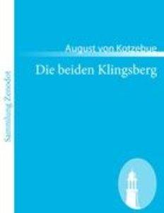 Die beiden Klingsberg