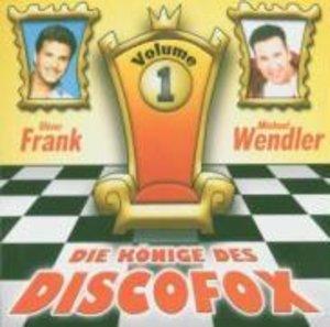 Die Könige Des Discofox 1