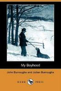 My Boyhood (Dodo Press)