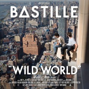 Wild World (2LP)