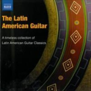 Die Lateinamerikanische Gitarre