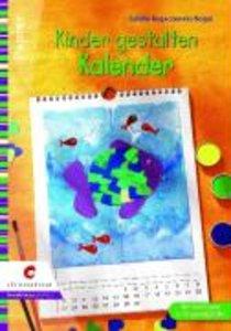 Kinder gestalten Kalender