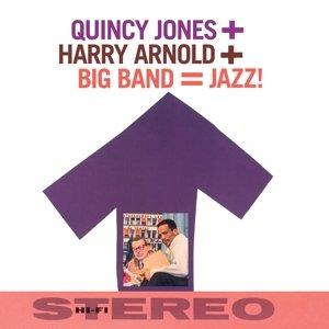 Big Band = Jazz!+10 Bonus Tracks
