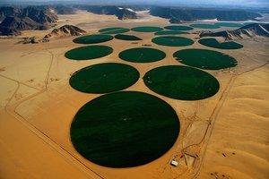 Erde von Oben 2,die-Wasser,Seen U Oze