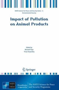 Impact of Pollution on Animal Products