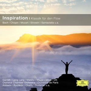 Inspiration - Klassik für den Flow
