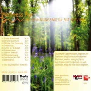 Entspannungsmusik mit Klavier
