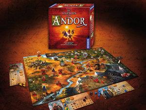 Die Legenden von Andor Teil III - Die letzte Hoffnung