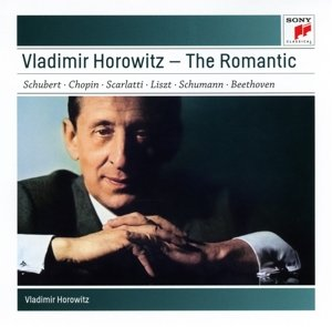 Vladimir Horowitz-The Romantic