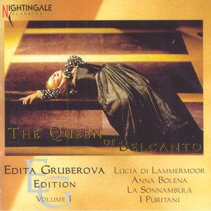 Queen Of Belcanto/Eg-Edition 1