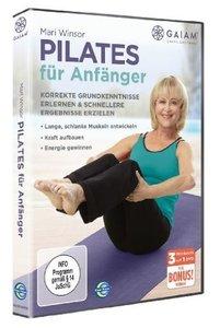 Gaiam - Mari Winsor: Pilates für Anfänger