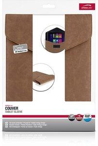 Speedlink COUVER Tablet Sleeve - für Surface RT/Pro, Schutzhülle