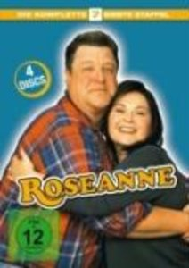 Roseanne-Staffel 7/Amaray