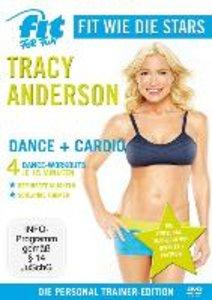 Fit for Fun: Personal Trainer - Traumfigur durch Dance Cardio