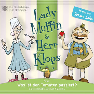 01: Was Ist Den Tomaten Passiert?