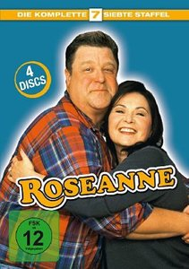 Roseanne-Staffel 7/Amaray