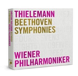 9 Sinfonien (inkl. Bonus DVD)