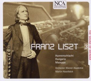 Liszt: The Sound of Weimar 3