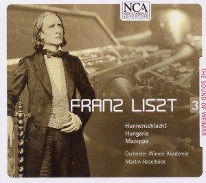 Liszt: The Sound of Weimar 3