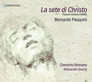 La sete di Christo-Passionsoratorium (1689)