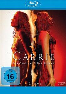 Carrie - Das Orignal & Das Remake