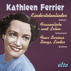 Mahler Kindertotenlieder