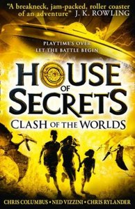 House of Secrets (3) - Clash of the Worlds