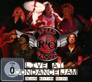 Live At Moondance Jam (Ltd.Digipak+DVD)