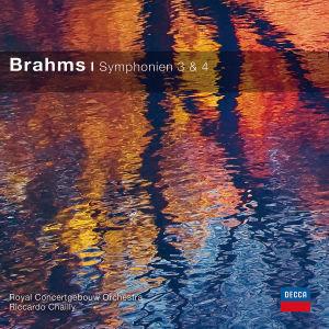 Sinfonien 3,4 (CC)