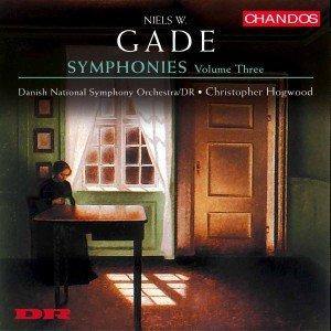 Sinfonien Vol.3
