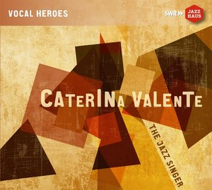 Caterina Valente - The Jazz Singer