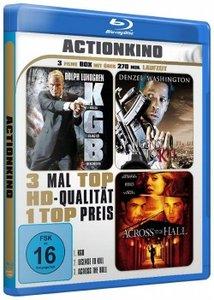 Actionkino (3 Filme)