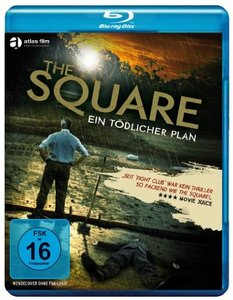 The Square-Ein tödlicher Plan