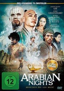 Arabian Nights - Arabische Nächte