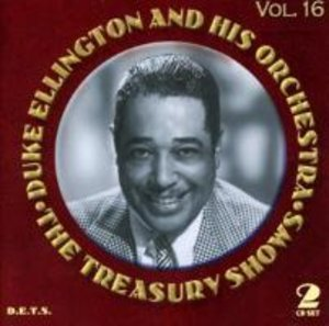 Duke Ellington-The Treasury Shows Vol.16