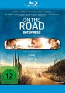 Blu-ray On the Road - Unterwegs