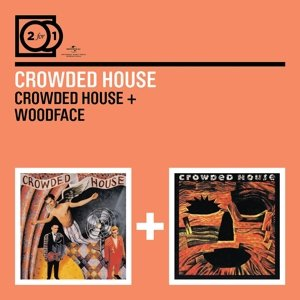 2 For 1: Crowded House/Woodface