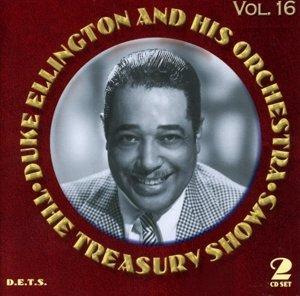 Duke Ellington-The Treasury Shows Vol.16