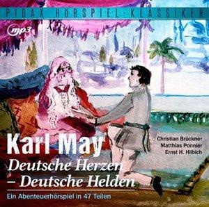 Karl May: Deutsche Herzen-De