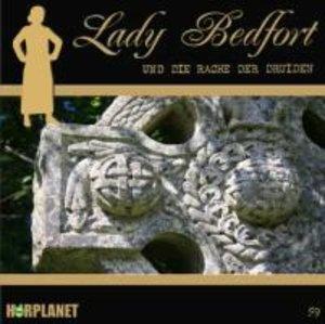 Lady Bedfort 59. Die Rache der Druiden