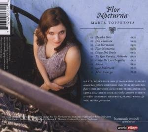 Flor Nocturna