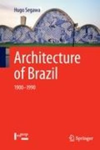 Architecture of Brazil