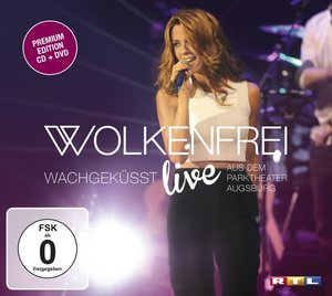 Wachgeküsst (Live)