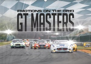EMOTIONS ON THE GRID - GT Masters