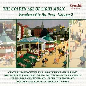 Bandstand In The Park Vol.2